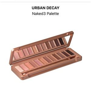 Urban Decay Makeup - Urban Decay - Naked3 Palette
